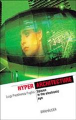 HYPER ARCHITERCTURE SPACES IN THE ELECTRONIC AGE