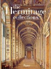 "THE HERMITAGE COLLECTIONS Vol.1-2 ""I: TREASURES OF WORLD ART; II: FROM THE AGE OF ENLIGHTENMENT TO"""