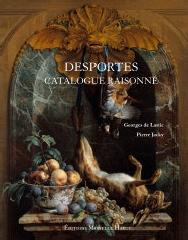 DESPORTES. CATALOGUE RAISONNE Vol.1-2