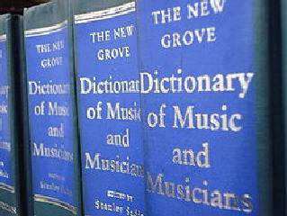 DICTIONARY OF MUSIC ET MUSICIANS Vol.10