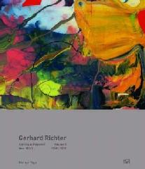 "GERHARD RICHTER Vol.5 ""CATALOGUE RAISONNÉ AB CA. WERKNUMMER 853/1 AB 1998"""