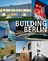 "BUILDING BERLIN Vol.1 ""THE LATEST ARCHITECTURE IN AND OUT OF THE CAPITAL"""
