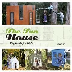 FUN HOUSE. PLAYLANDS FOR KIDS