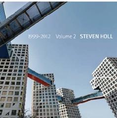 G.A. ARCHITECT STEVEN HOLL FROM 1999 TO 2012 Vol.2