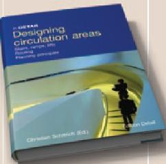 "DESIGNING CIRCULATION AREAS ""STAGED PATHS AND INNOVATIVE FLOORPLAN CONCEPTS"""
