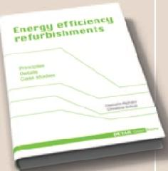 "ENERGY EFFICIENCY REFURBISHMENTS ""NEW STRATEGIES FOR OLD BUILDINGS"""