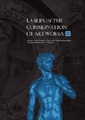 LASERS IN THE CONSERVATION OF ARTWORKS Vol.IX