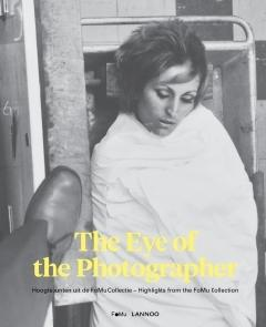 "THE EYE OF THE PHOTOGRAPHER ""THE STORY OF PHOTOGRAPHY"""