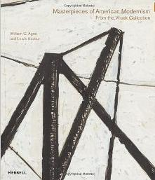 "MASTERPIECES OF AMERICAN MODERNISM ""FROM THE VILCEK COLLECTION"""