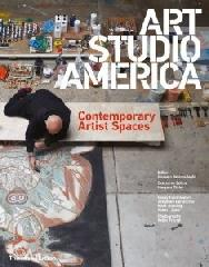 "ART STUDIO AMERICA ""CONTEMPORARY ARTIST SPACE"""