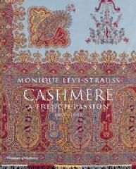 "CASHMERE ""A FRENCH PASSION"""