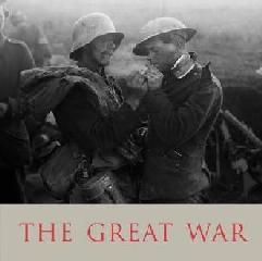 "GREAT WAR ""A PHOTOGRAPHIC NARRATIVE"""