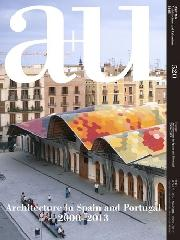 A+U 520 14:01  ARCHITECTURE IN SPAIN AND PORTUGAL 2000-2013