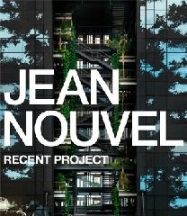 JEAN NOUVEL RECENT PROJECT