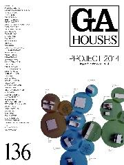G.A. HOUSES 136 PROJECT 2014