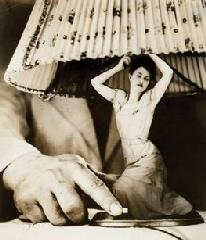 "FROM BAUHAUS TO BUENOS AIRES ""GRETE STERN AND  HORACIO COPPOLA"""