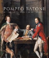 "POMPEO BATONI Vol.1 -2 ""A COMPLETE CATALOGUE OF HIS PAINTINGS"""