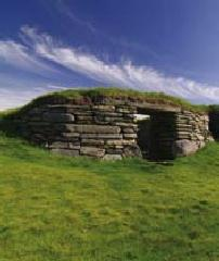 THE DEVELOPMENT OF NEOLITHIC HOUSE SOCIETIES IN ORKNEY