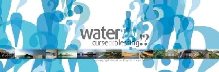 "WATER - CURSE OR BLESSING!? ""ENCOURAGING ARCHITECTURAL PROJECTS IN ASIA-PACIFIC"""