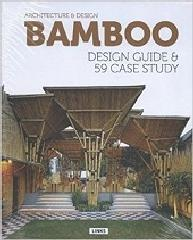 BAMBOO DESING GUIDE & 59 CASE STUDY