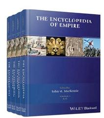 THE ENCYCLOPEDIA OF EMPIRE 4 VOLS.