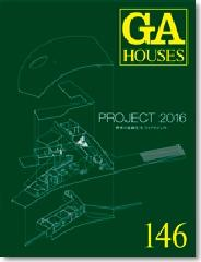 G.A. HOUSES 146 PROJECT 2016