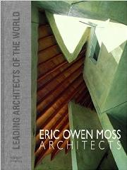 "ERIC OWEN MOSS ""LEADING ARCHITEST """