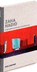 "ZAHA HADID ""INSPIRATION AND PROCESS IN ARCHITECTURE"""