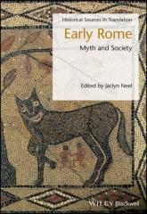 "EARLY ROME ""MYTH AND SOCIETY"""