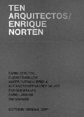 TEN ARQUITECTOS/ENRIQUE NORTEN