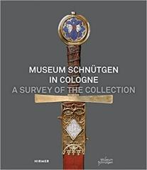 "MUSEUM SCHNÜTGEN ""THE GUIDE TO THE COLLECTION"""