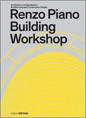 RENZO PIANO BUILDING WORKSHOP
