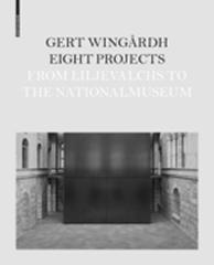 "EIGHT PROJECTS ""FROM LIJEVALCHS TO NATIONALMUSEUM"""