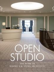 "OPEN STUDIO ""THE WORK OF ROBERT A.M. STERN ARCHITECTS"""