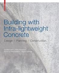 "BUILDING WITH INFRA-LIGHTWEIGHT CONCRETE ""DESIGN, PLANNING, CONSTRUCTION"""