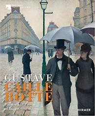 GUSTAVE CAILLEBOTTE: THE PAINTER PATRON