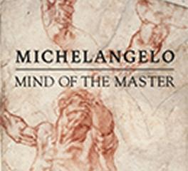"MICHELANGELO  ""MIND OF THE MASTER"""