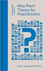 WHY PLAN?: THEORY FOR PRACTITIONERS (CONCISE GUIDES TO PLANNING)