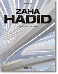 ZAHA HADID. COMPLETE WORKS 1979 - TODAY. 2020 EDITION
