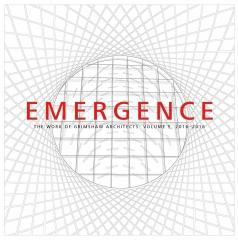 "EMERGENCE Vol.5 ""THE WORK OF GRIMSHAW ARCHITECTS 2010-2015"""
