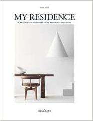 MY RESIDENCE : SCANDINAVIAN INTERIORS FROM RESIDENCE MAGAZINE.