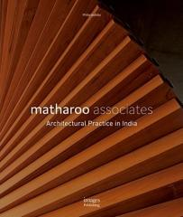 MATHAROO ASSOCIATES ARCHITECTURAL PRACTICE IN INDIA