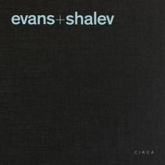 "EVANS + SHALEV ""ARCHITECTURE AND URBANISM"""