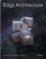 "EDGY ARCHITECTURE ""LIVING IN THE MOST IMPOSSIBLE PLACES"""