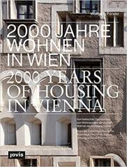 2000 YEARS OF HOUSING IN VIENNA