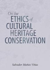 ON THEORETICAL AND ETHICAL PRINCIPLES IN CONSERVATION