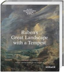 "RUBENS'S GREAT LANDSCAPE WITH A TEMPEST ""ANATOMY OF A MASTERPIECE"""