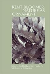 KENT BLOOMER : NATURE OF ORNAMENT