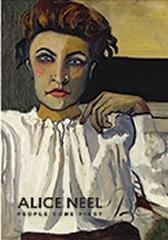 "ALICE NEEL  ""PEOPLE COME FIRST"""