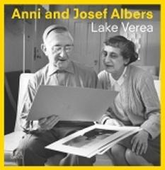 ANNI AND JOSEF ALBERS